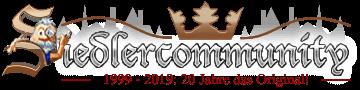 Die Siedler Community Logo