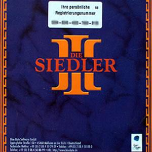Siedler III Hilfe zur Seriennummer